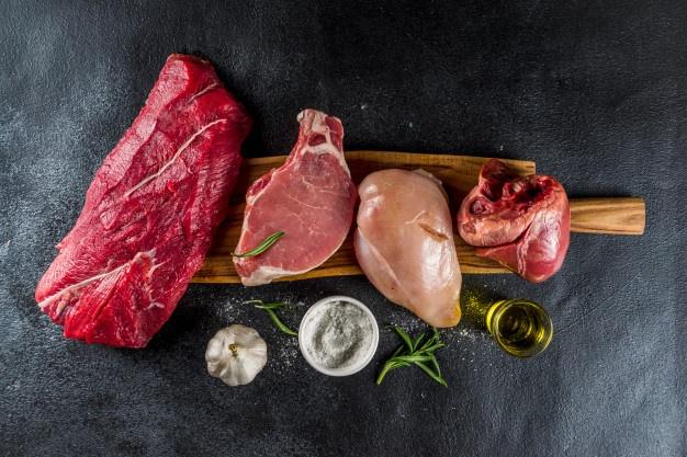 گوشت ها و سلامتی
