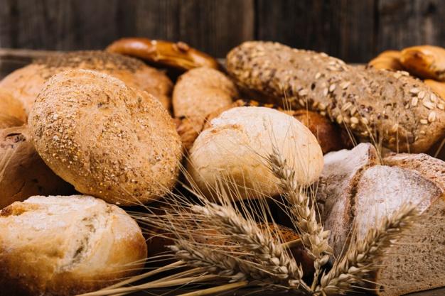 نان سبوسدار