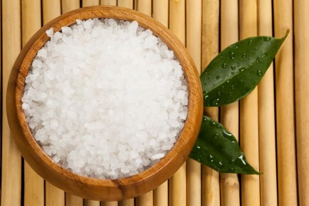 نمک های طبیعی