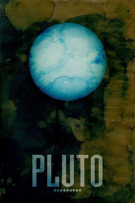 آشنایی با پلوتو در منظومه شمسی