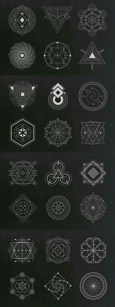 Yantras pictures